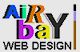 Air Bay Web Design - Rudolf A. Bruil