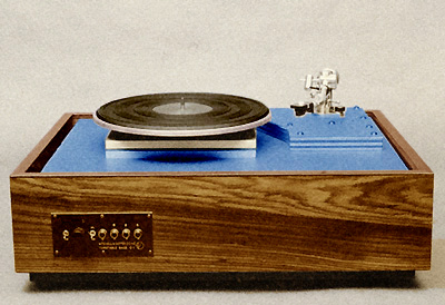 A Plinth Turntable Base For Technics Sp 10 Mk2 Mkiii