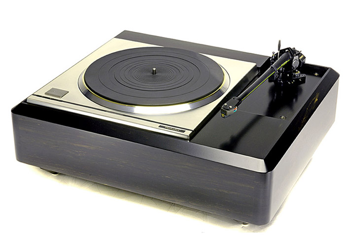 Technics SP10 MK2 - Hammered (page 1) - Other Turntables