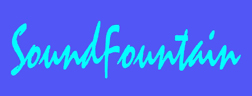 sound fountain's website